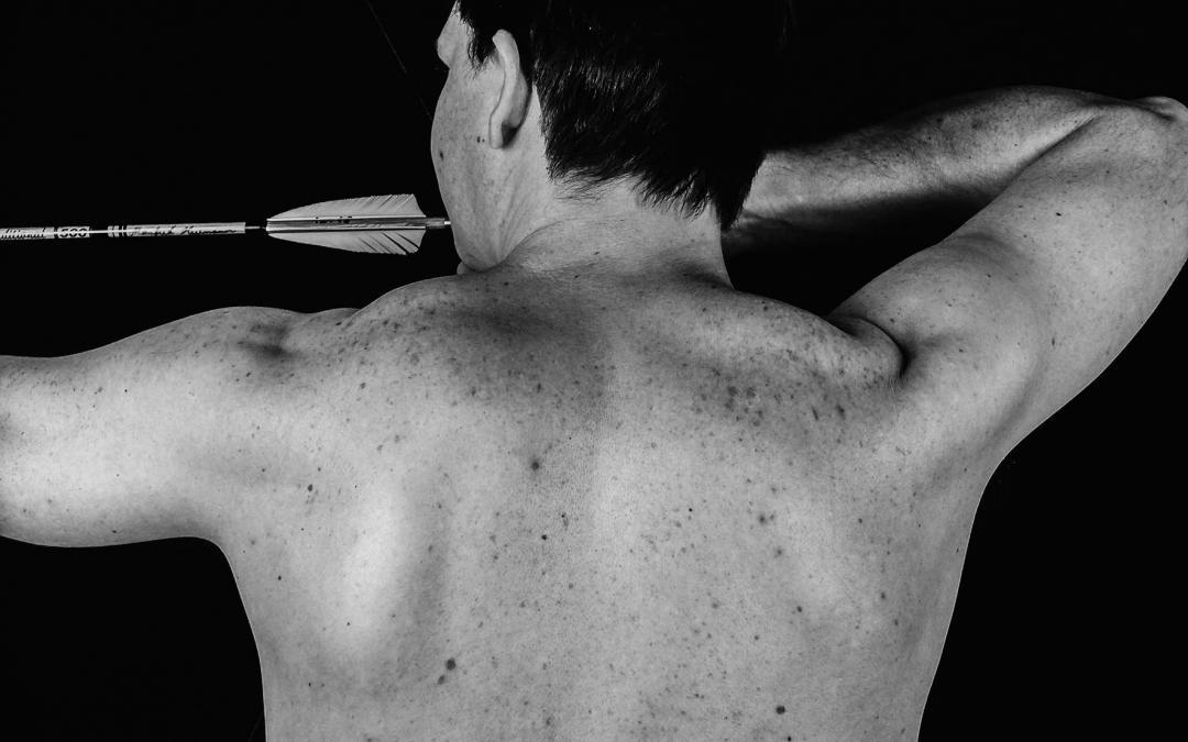 Rückenschmerzen – hilft Bogenschießen?