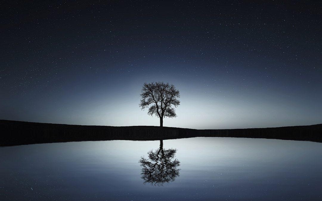 Meditativ Bogenschießen
