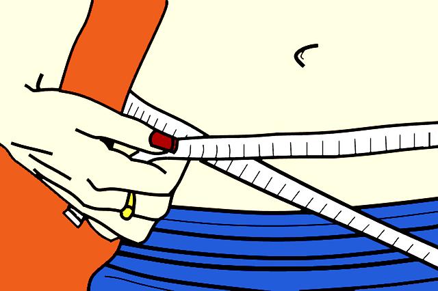 Auszugslänge beim Bogen richtig messen