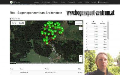 Bogensportzentrum Breitenstein