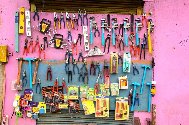 Pfeilbau Werkzeug