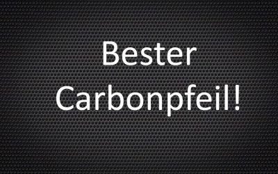 Carbonpfeil